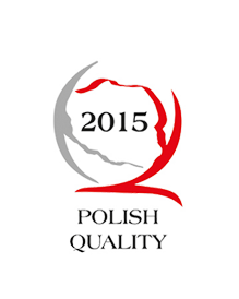 POLSKA JAKOŚĆ 2015