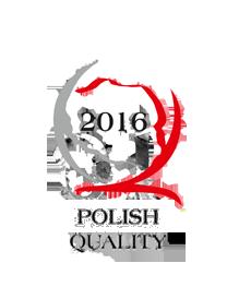 POLSKA JAKOŚĆ 2016