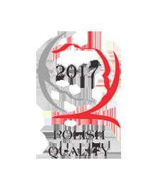 POLSKA JAKOŚĆ 2017